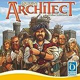 Queen Games 20020 - Brettspiel - Queen's Architect