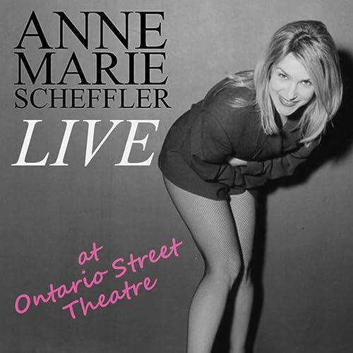 Anne Marie Lesbian