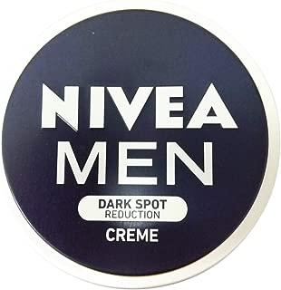 Nivea Men Dark Spot Reduction Cream (30Ml) (Pack Of 2)