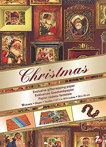 Christmas: Geschenkpapier (Giftwrap Papers)