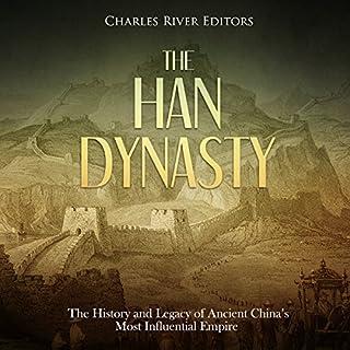 The Han Dynasty audiobook cover art