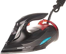 Philips Steam Iron 3000 Watt, Black - GC5037/86