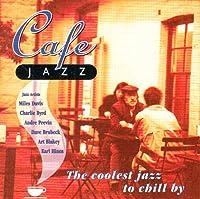Cafe Jazz Volume 1