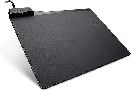 0cd689e6000 Corsair MM1000 Tapis de Souris Gaming à Recharge sans fil Qi (Moyen) Noir