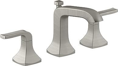 kohler rubicon widespread faucet