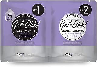 AvryBeauty Gel-Ohh Jelly Spa - Lavender, 1 ct.