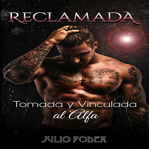 Reclamada [Claimed] audiobook cover art