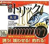 Marufuji(マルフジ) P-552 改良トリック10 朱塗 7号