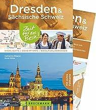 Bruckmann Reiseführer Dresden & Sächsische Schweiz