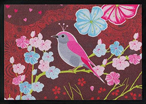 Pro-Art-Bilderpalette, Zerbino Mat-Line, 70 x 50 cm, Motivo: Springtime, Multicolore (Bunt)