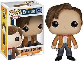 Funko Doctor Who Eleventh Doctor Pop Vinyl Figure