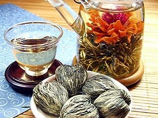 工芸茶5種セット[計10個]C プチギフトにも♪