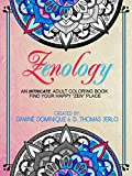 Zenology, Adult Coloring Book