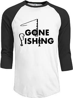 Best gone fishing foamposite t shirt Reviews