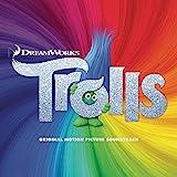 Der Soundtrack zu Trolls bei Amazon