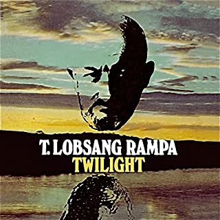 Twilight cover art