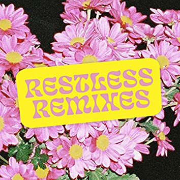 Restless (Remixes)