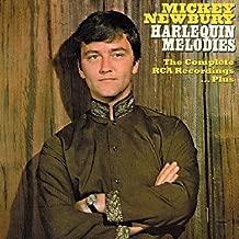 Best mickey newbury harlequin melodies Reviews