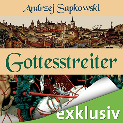 Gottesstreiter (Narrenturm-Trilogie 2) cover art