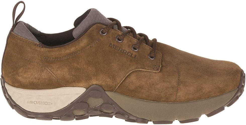 Merrell Jungle Lace Chaussures de Marche pour Homme