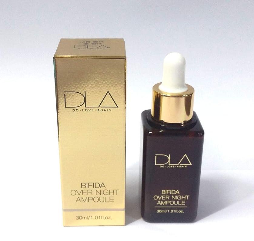 断線魔女ロースト[DLA] ビフィダオーバーナイトアンプル30ml / Bifida Over Night Ampoule 30ml / ホワイトニング、スムース、弾力/韓国化粧品 / Whitening, smoother, elasticity/Korean Cosmetics [並行輸入品]