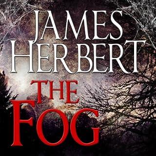 The Fog cover art