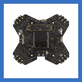 DJI Phantom 3 Part #76 ESC Center Board & MC & Receiver 5.8G(Sta) for P3 Standard(Sold by Authorized US Dealer-Ship from USA)