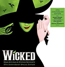 Wicked (Original Broadway Cast Recording / The 15th Anniversary Edition)