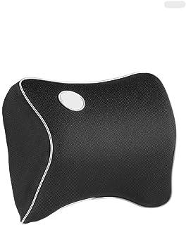 Car Memory Foam Cotton Headrest, Car Neck Pillow Pillow, Car Headrest Car, Supplies Ergonomic Pillow Neck Pillow Car Acces...