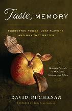 Best forgotten foods book Reviews