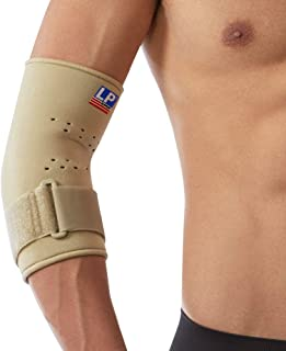 LP SUPPORT Tennis Elbow Support (with Strap)