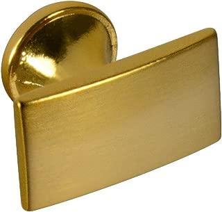 amber knobs