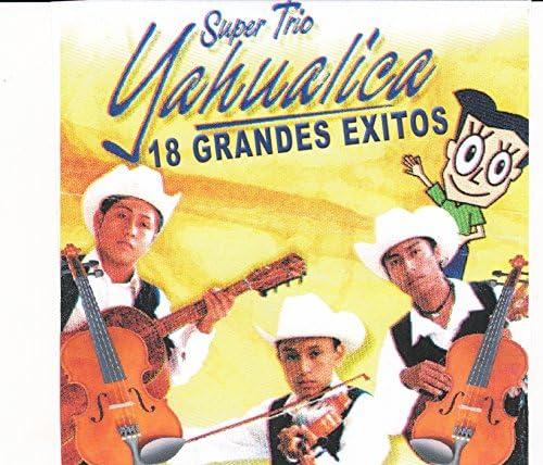 Super Trio Yahualica