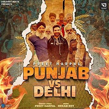 Punjab Vs Delhi