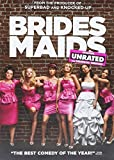 Bridesmaids Review - DVD Cover Art