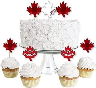 cupcake supplies canada