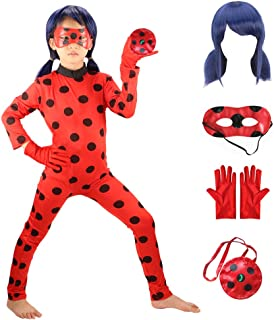 Best miraculous ladybug marinette pajamas Reviews