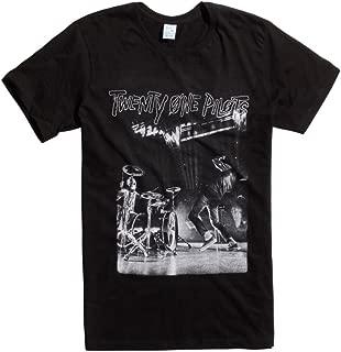 Twenty One Pilots Live Photo T-Shirt