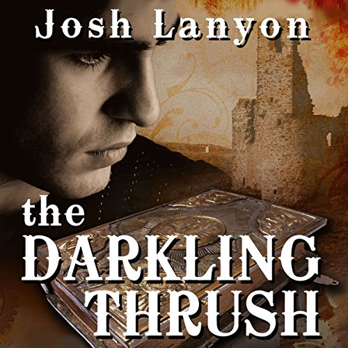 The Darkling Thrush audiobook cover art