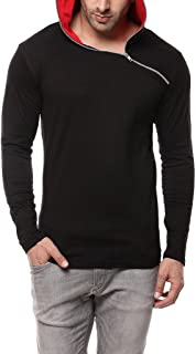 GRITSTONES Men's Cotton T-Shirt