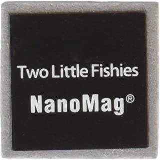 Two Little Fishies NanoMag Replacement Square with magnet