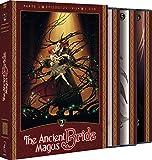 The Ancient Magus Bride Episodios 13 A 24 (Parte 2). [DVD]