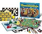 Ravensburger 01315 - Ravensburger Familienspiele - Spielesammlung für die ganze Familie, ...