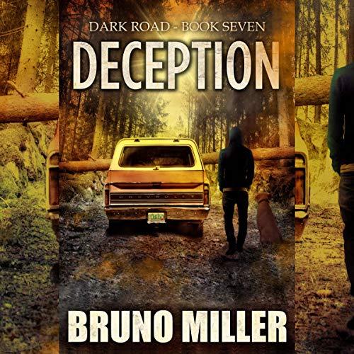 Deception Audiobook By Bruno Miller cover art