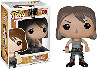 Best maggie walking dead pop Reviews