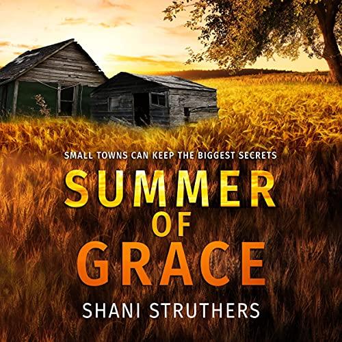 Couverture de Summer of Grace