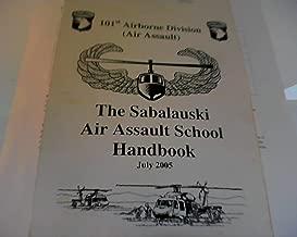 The Air Assault School Handbook (101st Airborne Division (Air Assault))