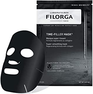Filorga Time Filler Mask Sachet Sous Trai for Cleaning, 23 gm