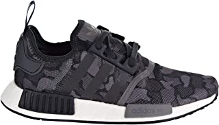 adidas NMD_R1 Shoes Men's, Black, Size 10.5
