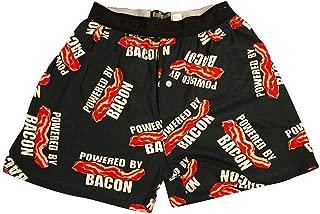 Fun Boxers Mens Fun Prints Boxer Shorts